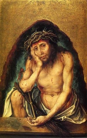 Christ as the Man of Sorrows I