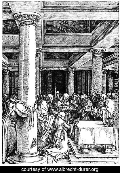 Presentation of Christ at the Temple