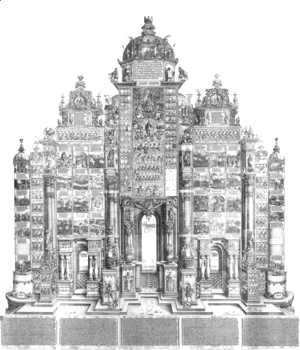 Triumphal Arch (entire view)