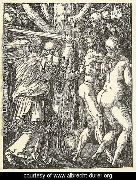 Albrecht Durer - The small Passion