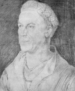 Portrait of Jakob Fugger