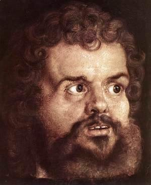 Albrecht Durer - Paul the Apostle